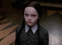 wednesday addams tim burton netflix