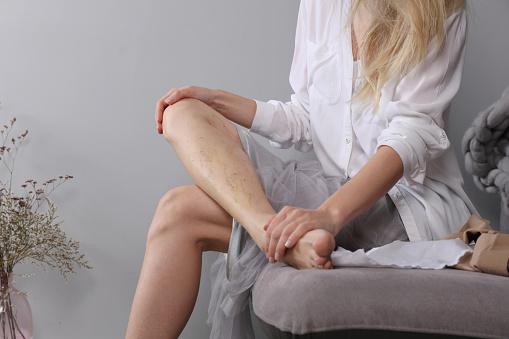 dolori alle gambe le possibili cause