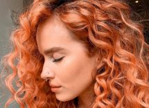 apricot hair primavera 2021