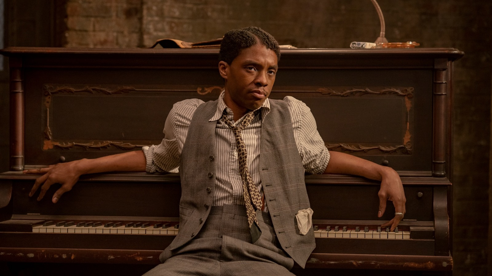 chadwick boseman ma rainey's black bottom