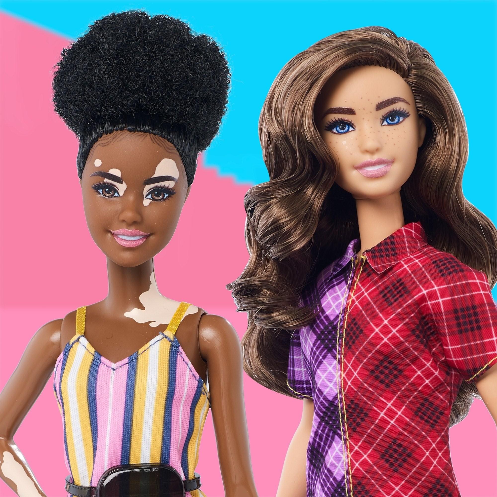 chi è barbie