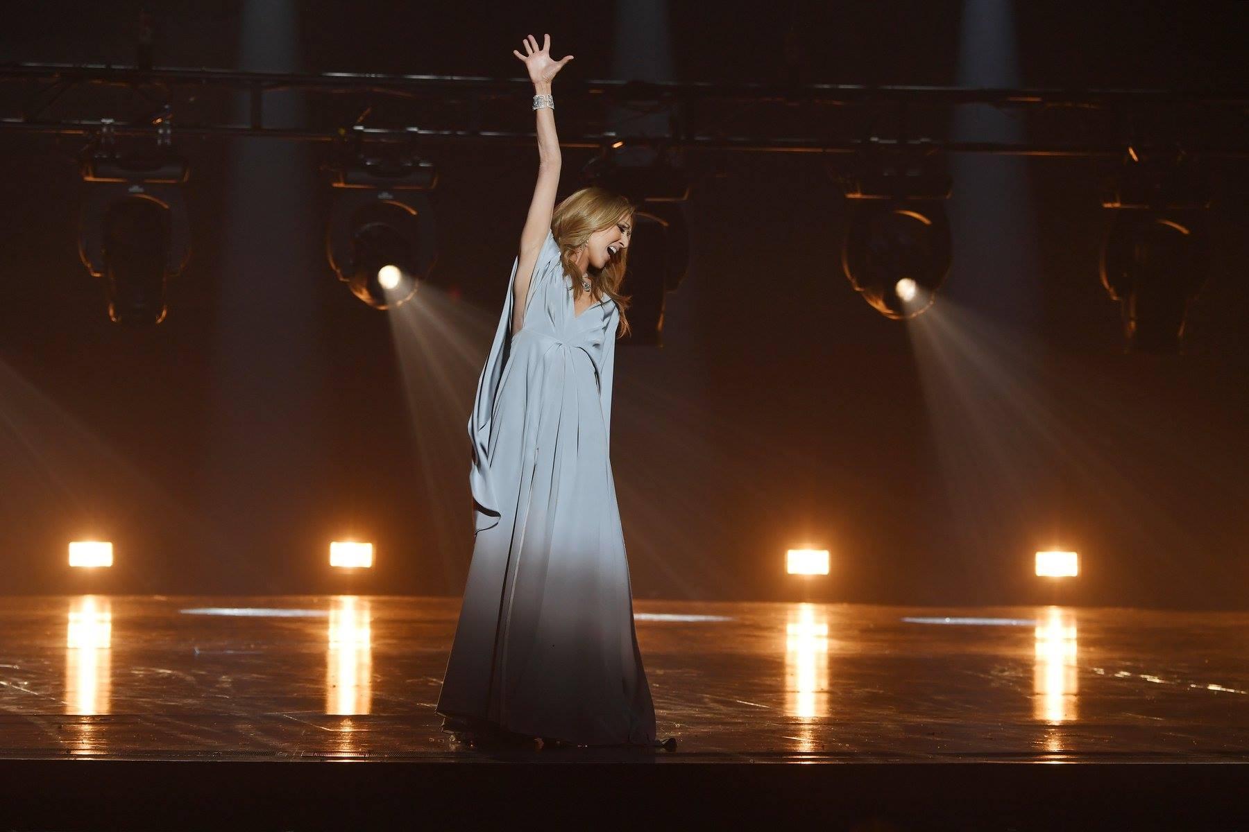 Chi è Céline Dion