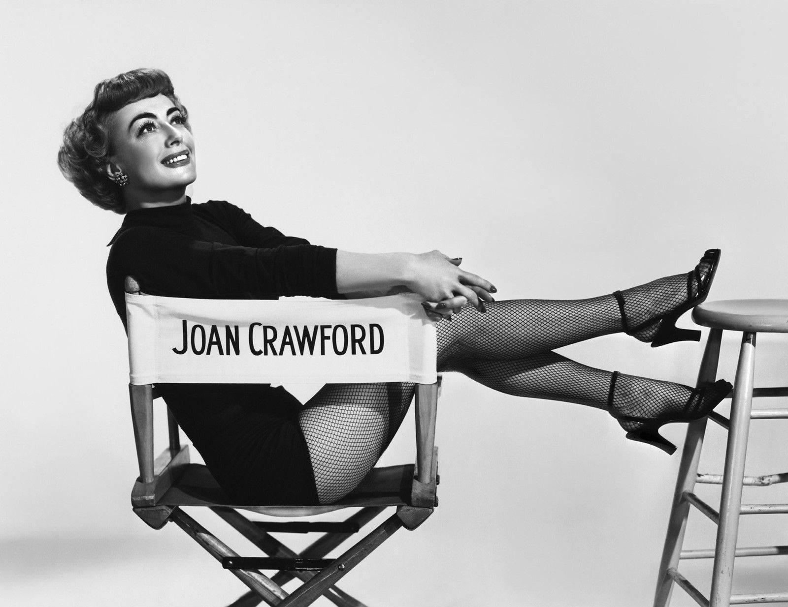 chi era joan crawford