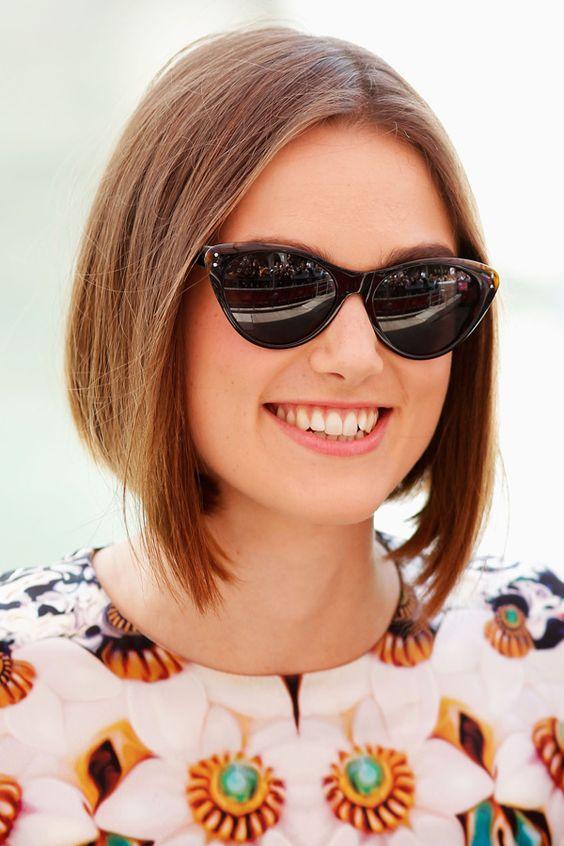 Come scegliere occhiali da sole in base al viso