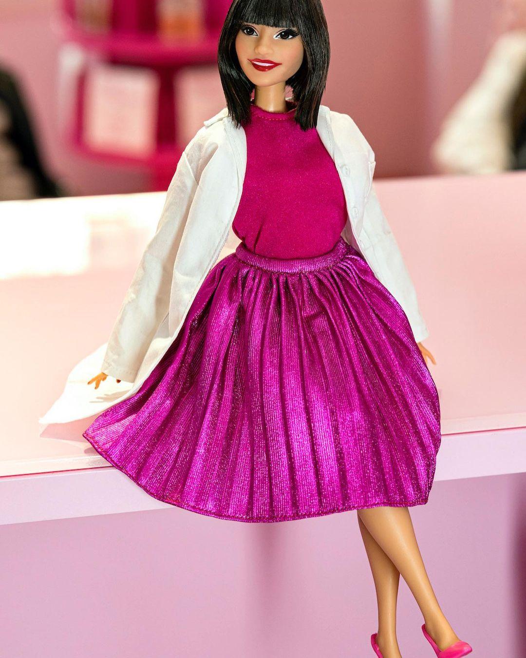 estetista cinica la barbie