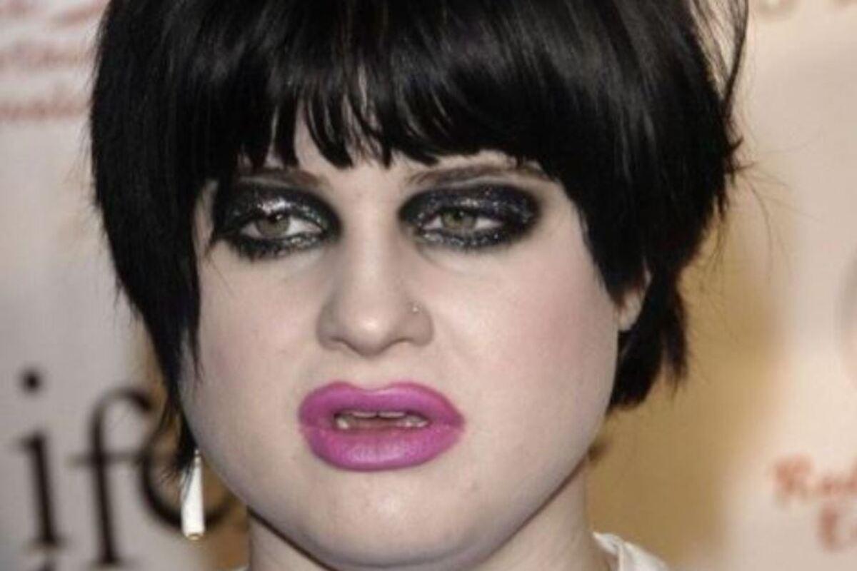 Kelly Osbourne oggi