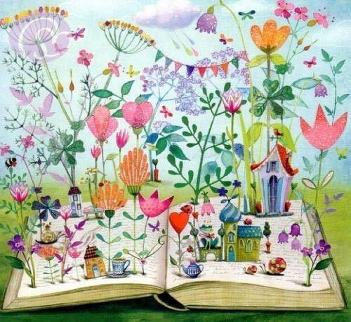 libri da leggere a marzo