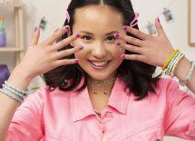 nails maker
