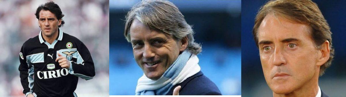 Roberto Mancini rifatto