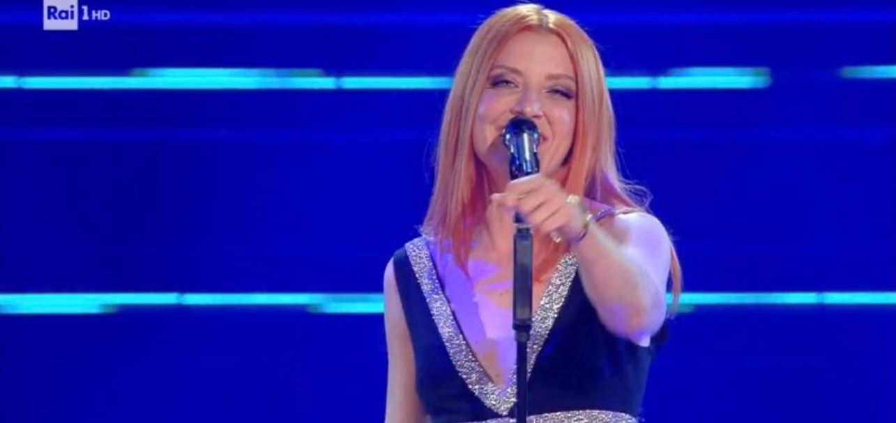 sanremo 2021 pagelle look quarta serata