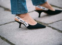 scarpe aperte