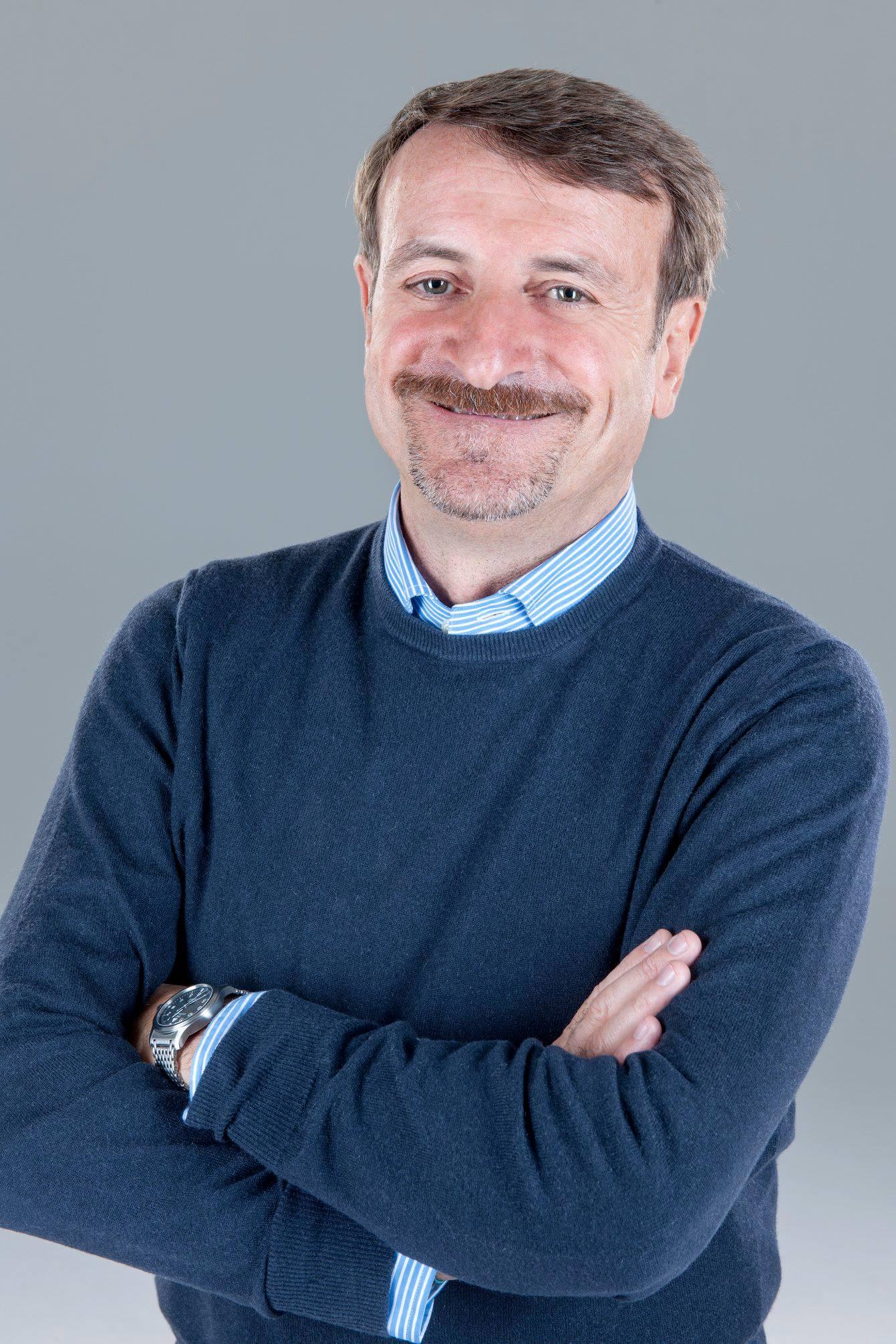 Chi è Giacomo Poretti