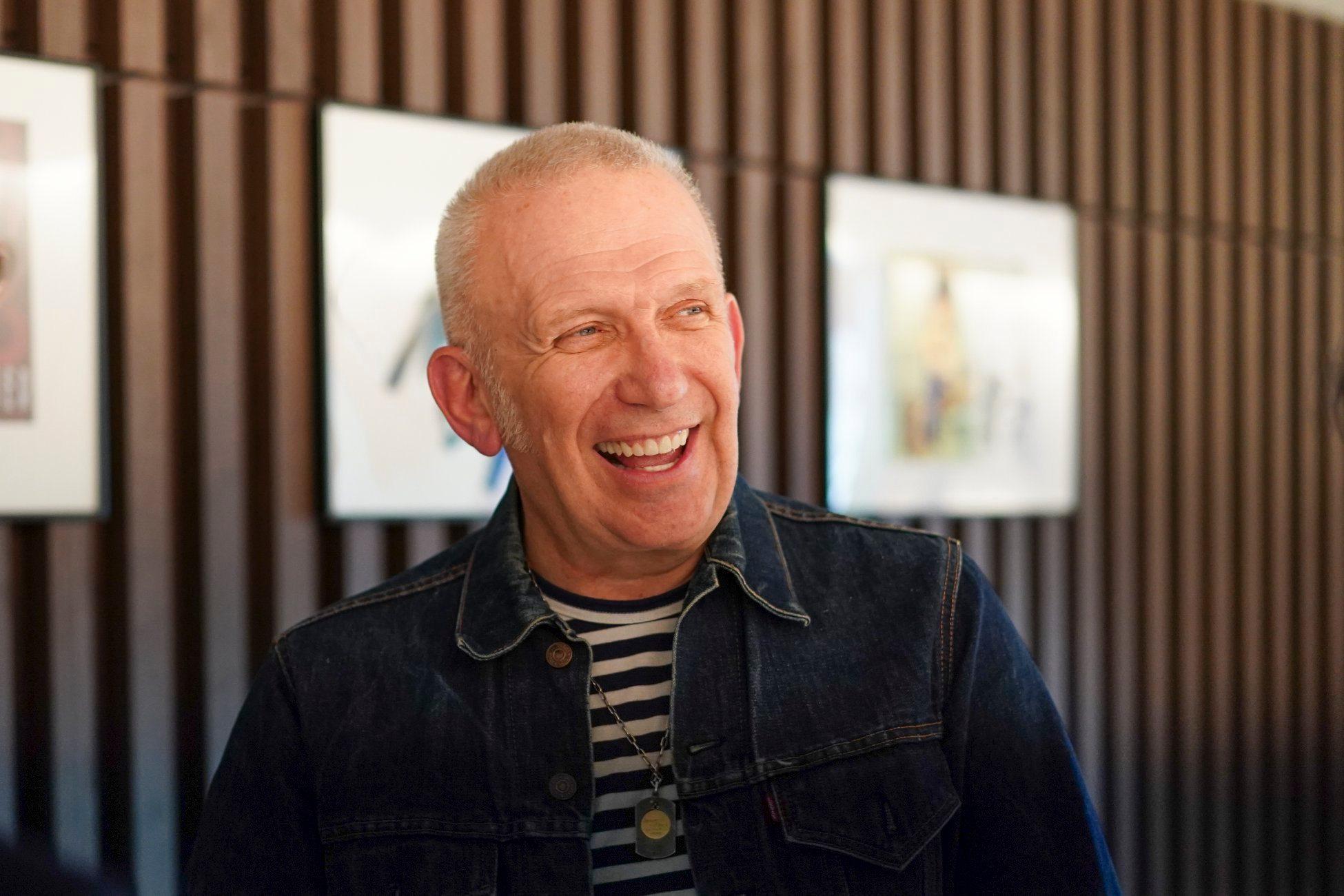 Chi è Jean-Paul Gaultier