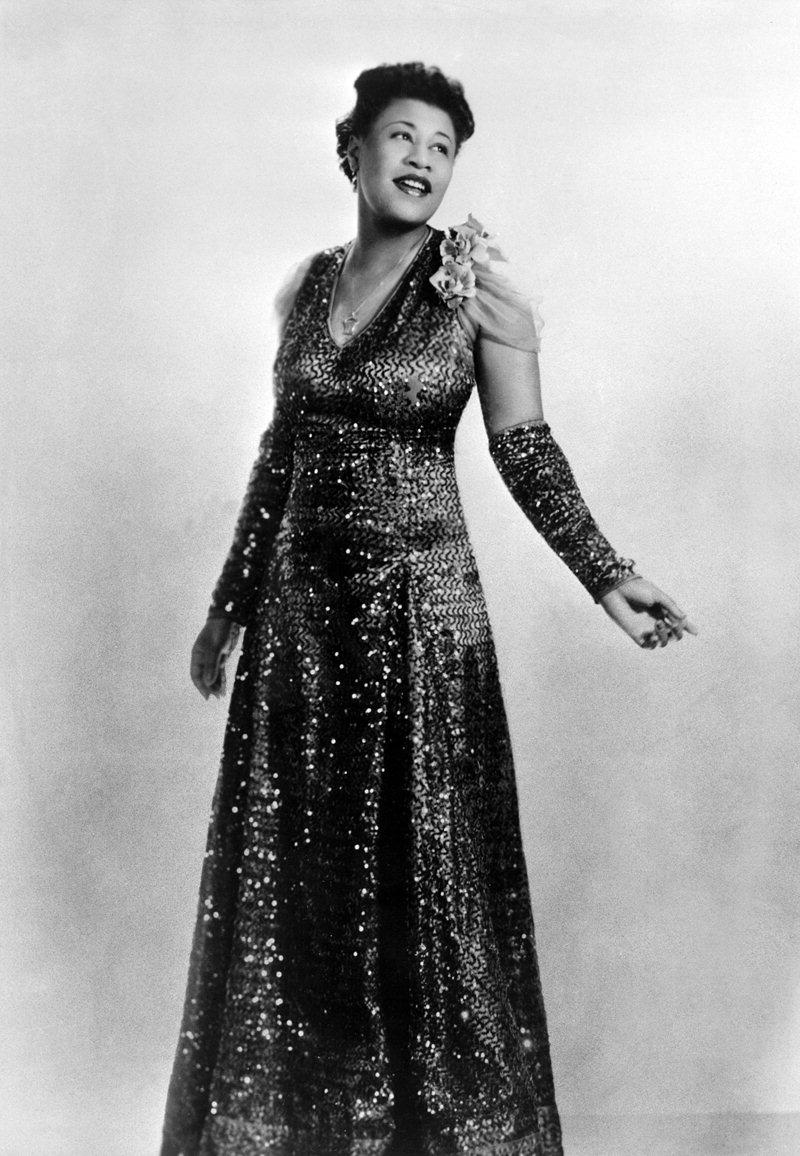 Chi era Ella Fitzgerald