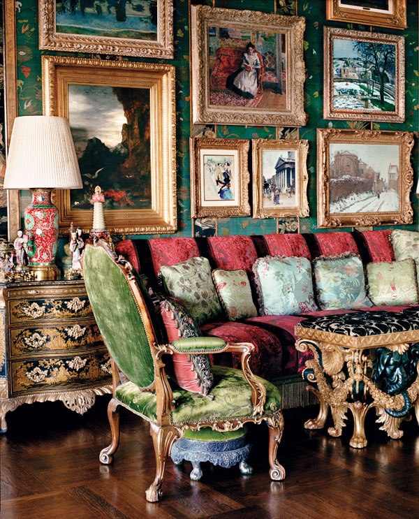 Chi era Gustave Moreau