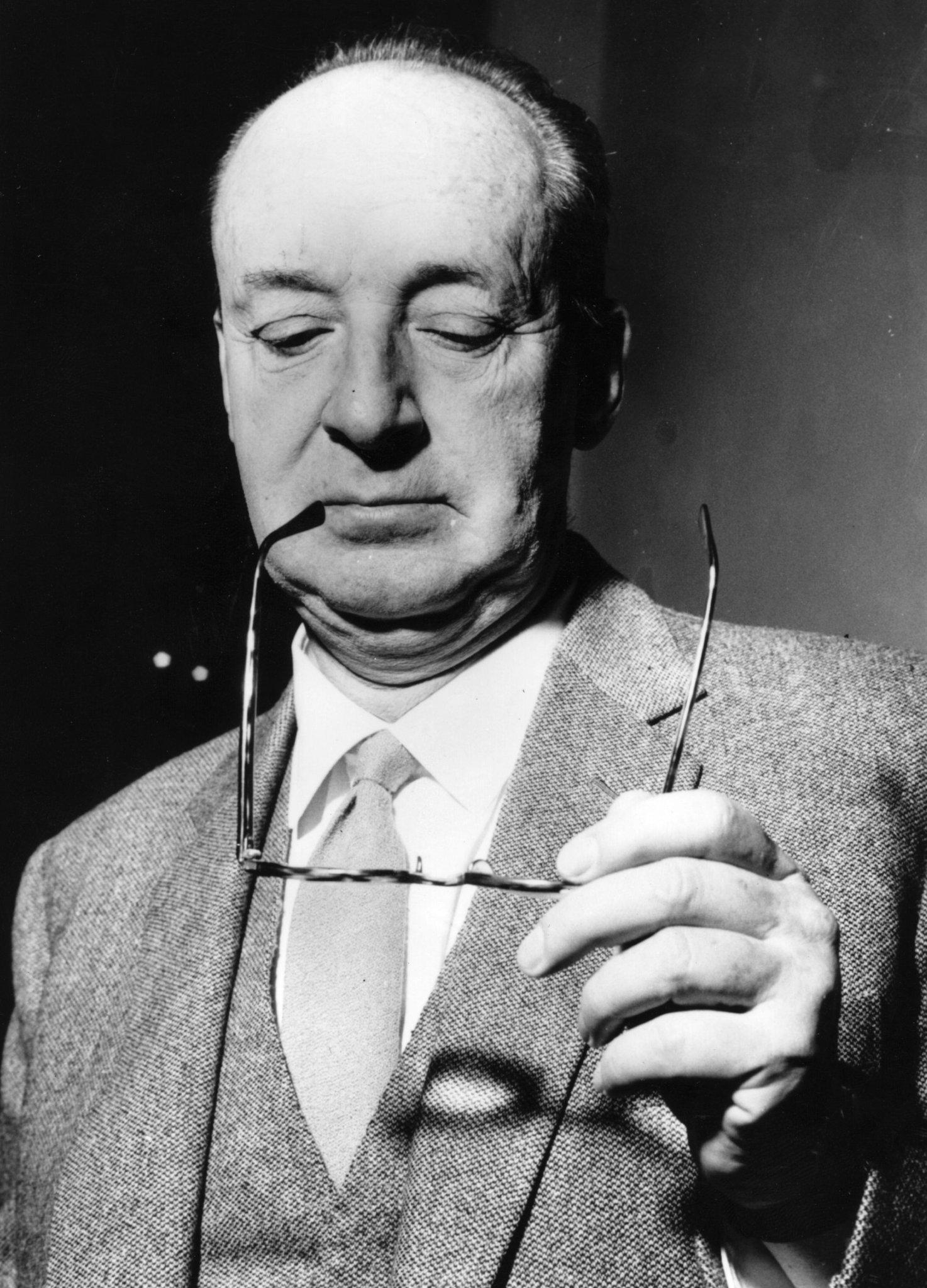 Chi era Vladimir Nabokov