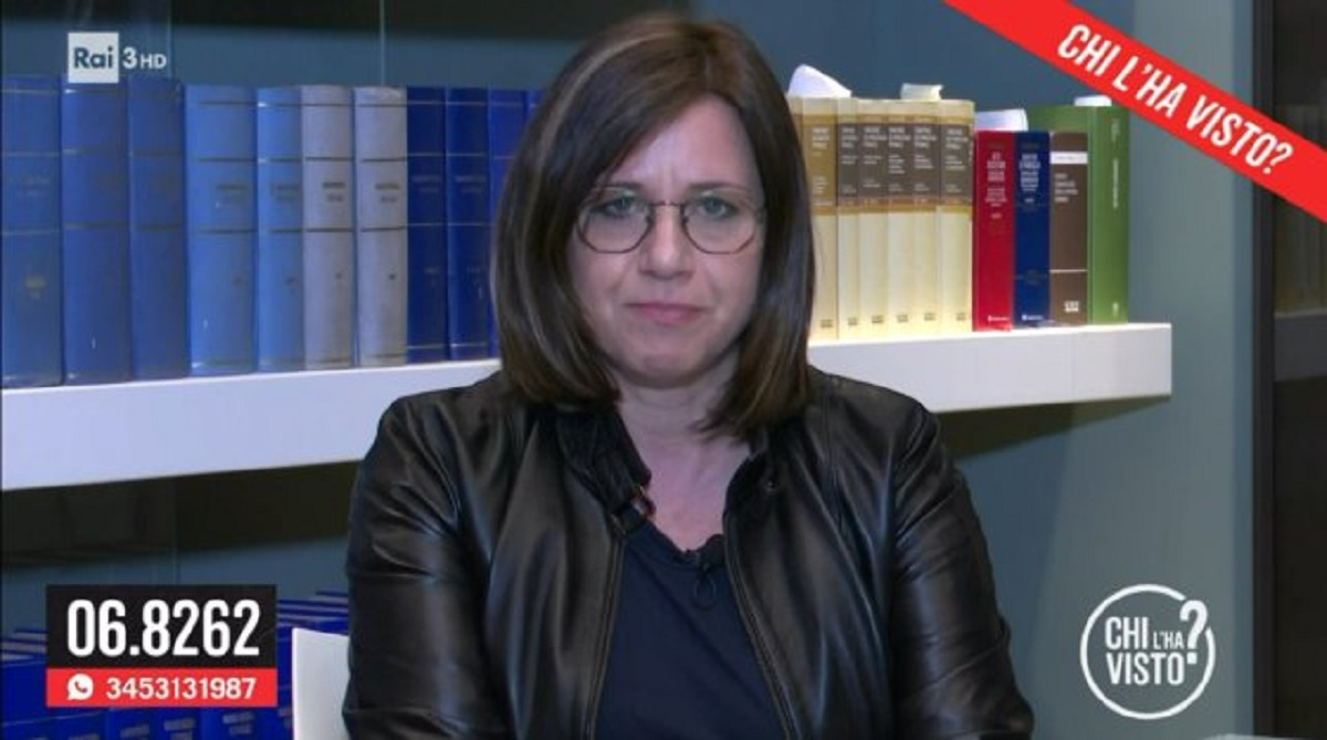 Denise Pipitone, Piera Maggio a Chi l'ha visto