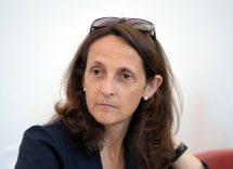 Alessandra Galloni chi è