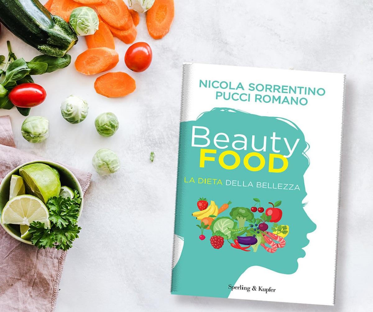 beauty food la dieta della bellezza sorrentino romano