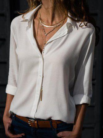camicie tendenza primavera estate 2021