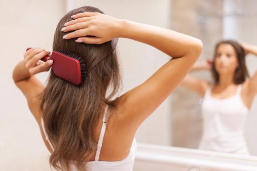come allungare i capelli velocemente
