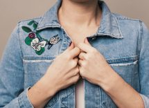 capi accessori denim tendenza 2021