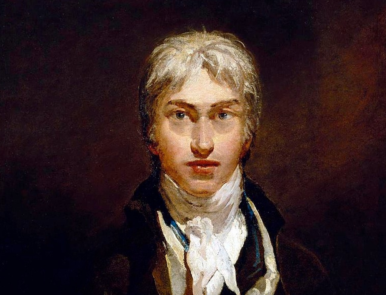 chi era william turner
