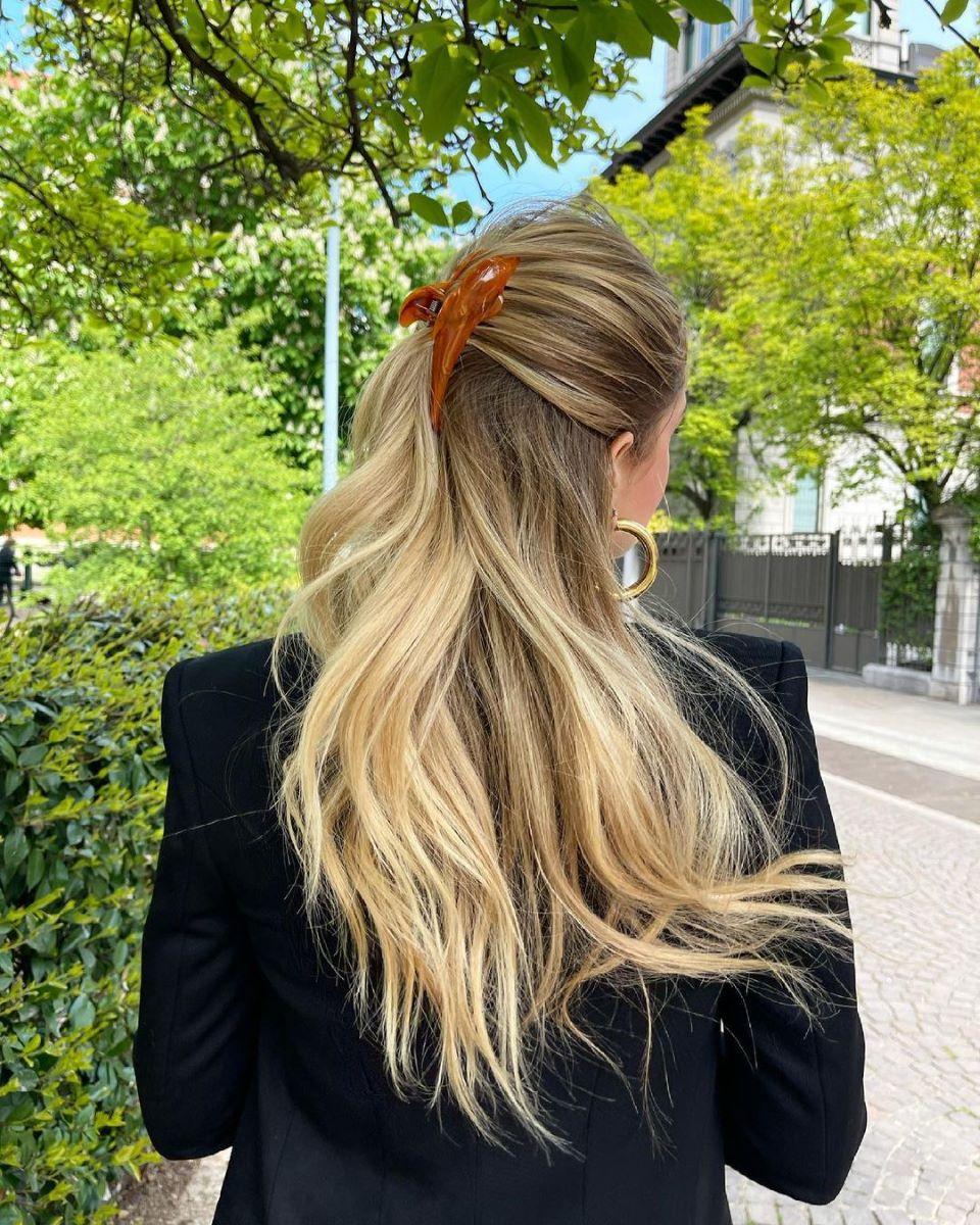 chiara ferragni mollettone capelli