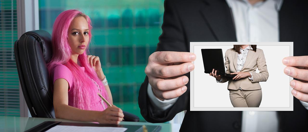 come migliorare reputazione online con consulente immagine