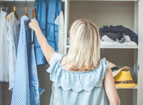 come vendere i vestiti online
