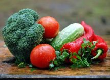 dieta plant based cosa mangiare benefici
