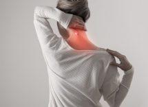 dolore collo massaggio cervicale