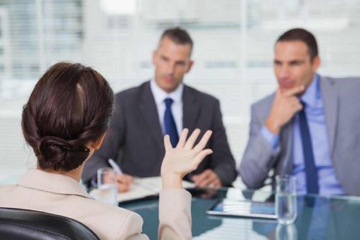 domande scomode e illegali al colloquio di lavoro