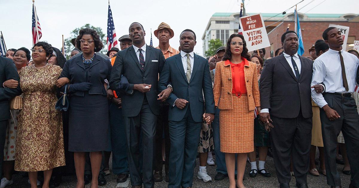 film serie tv sul razzismo