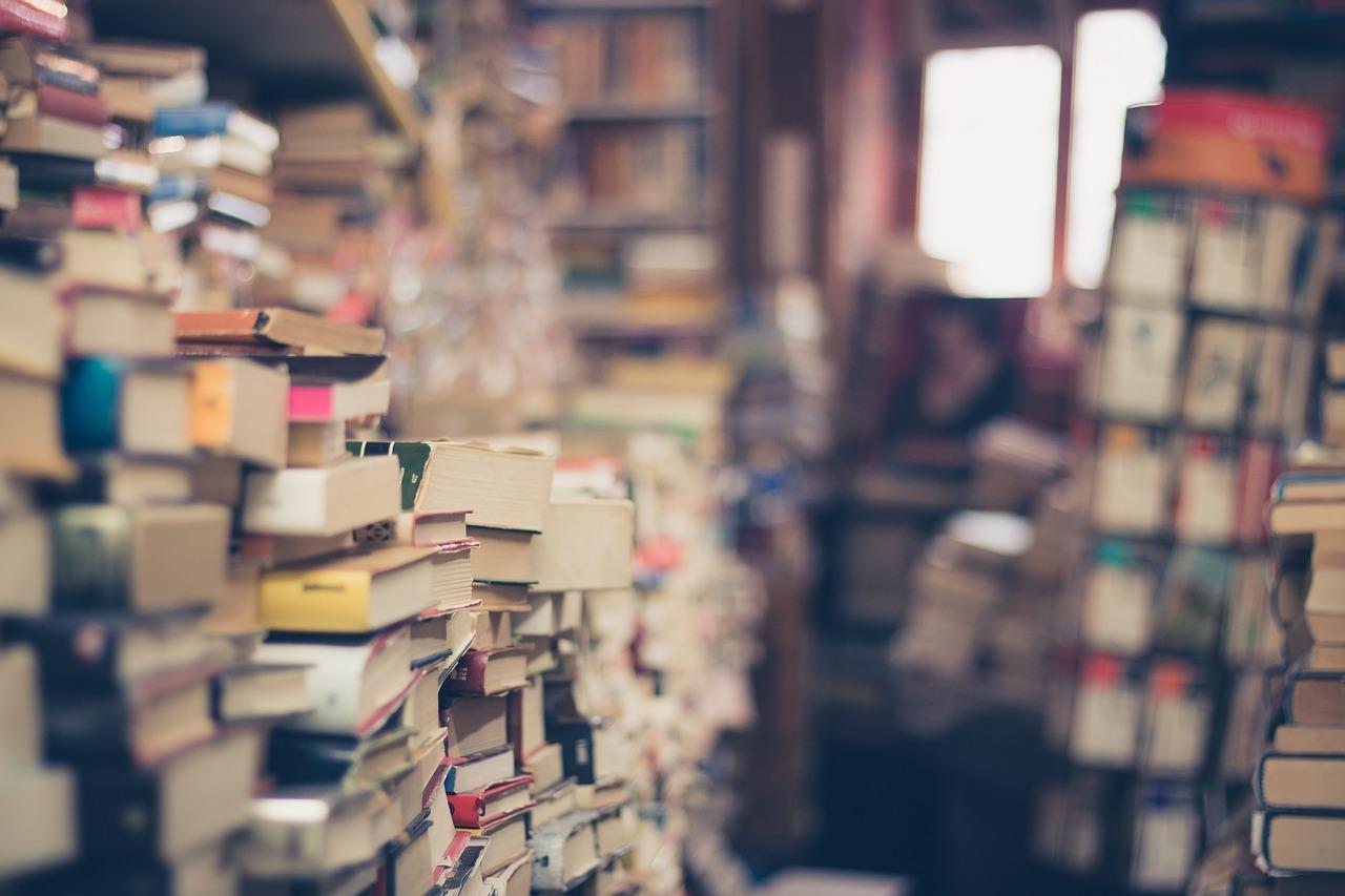 giornata mondiale del libro cosa leggere
