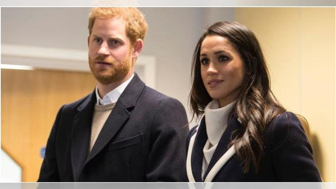 harry e meghan netflix