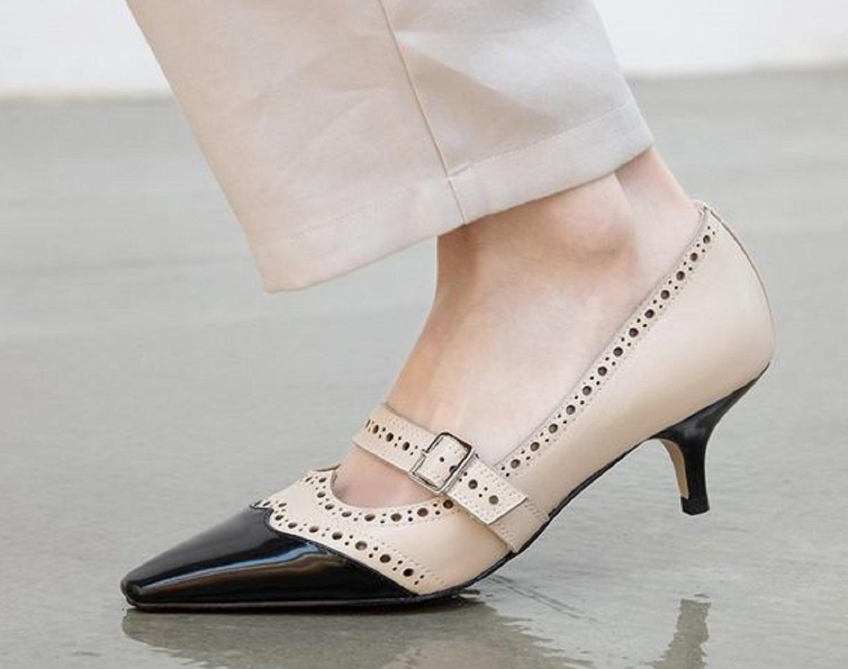 kitten heels tacchi primavera