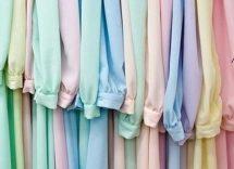 moda color sorbetto primavera 2021