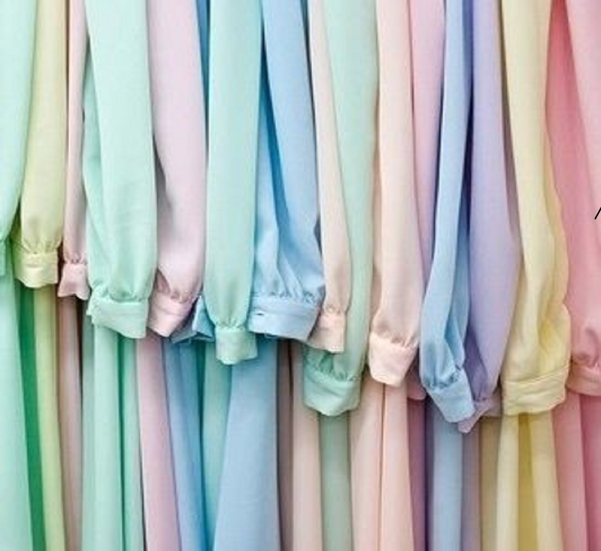 moda color sorbetto primavera 2021