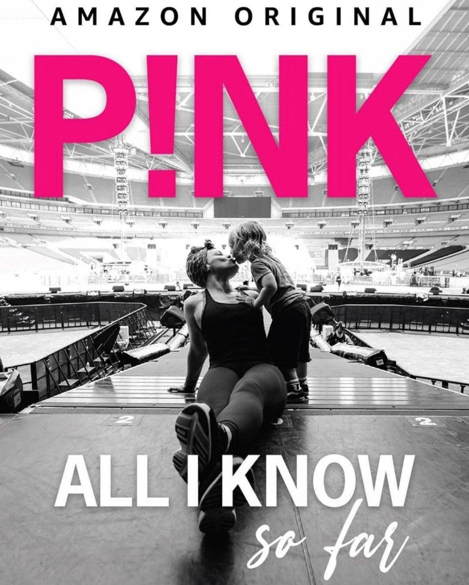 pink documentario