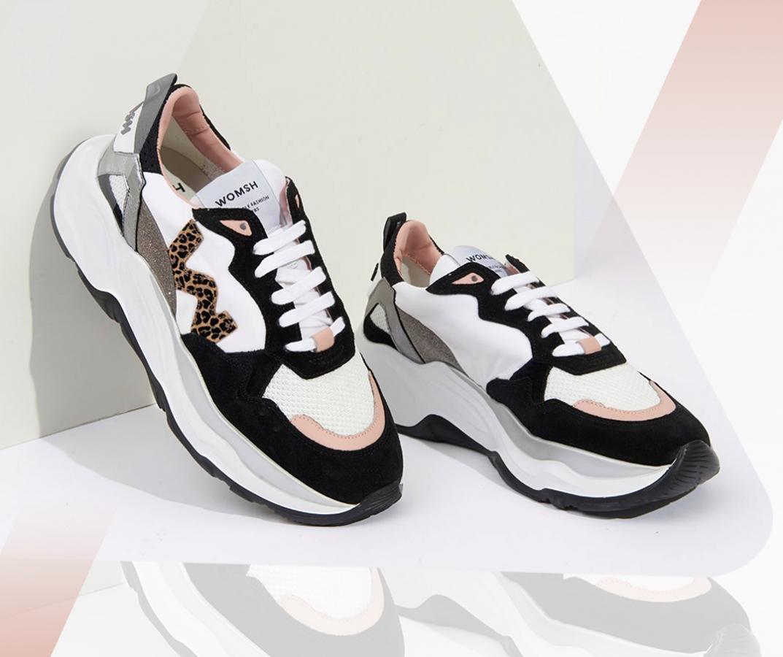sneakers sostenibili