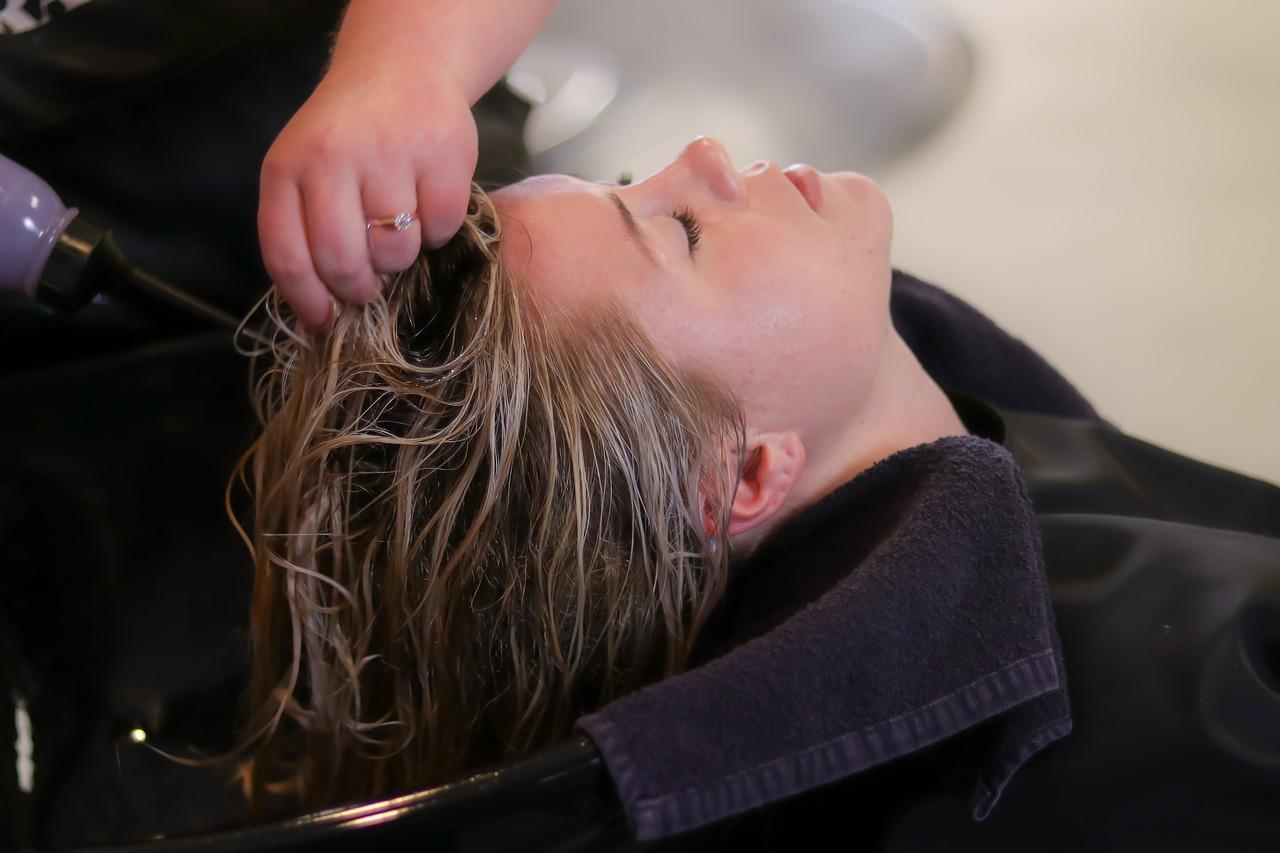tonalizzante capelli come si usa