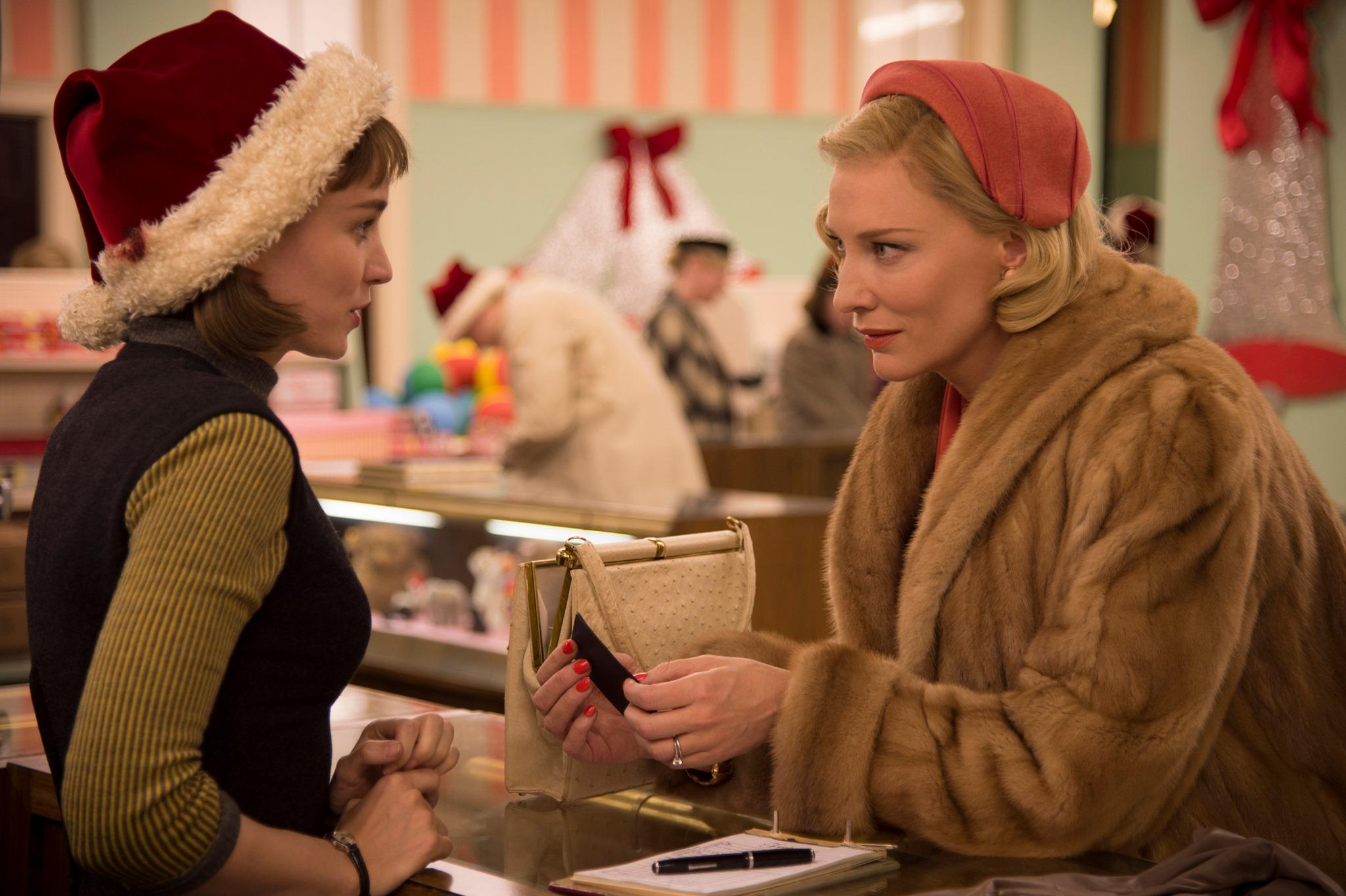 Chi è Cate Blanchett