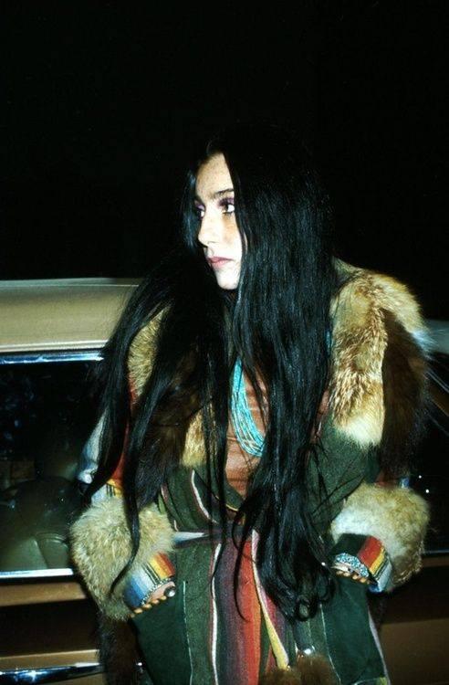 Chi è Cher