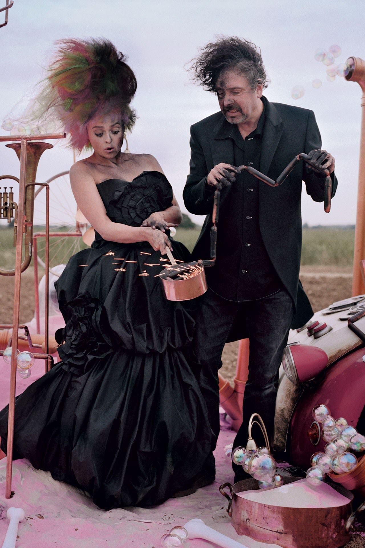 Chi è Helena Bonham Carter