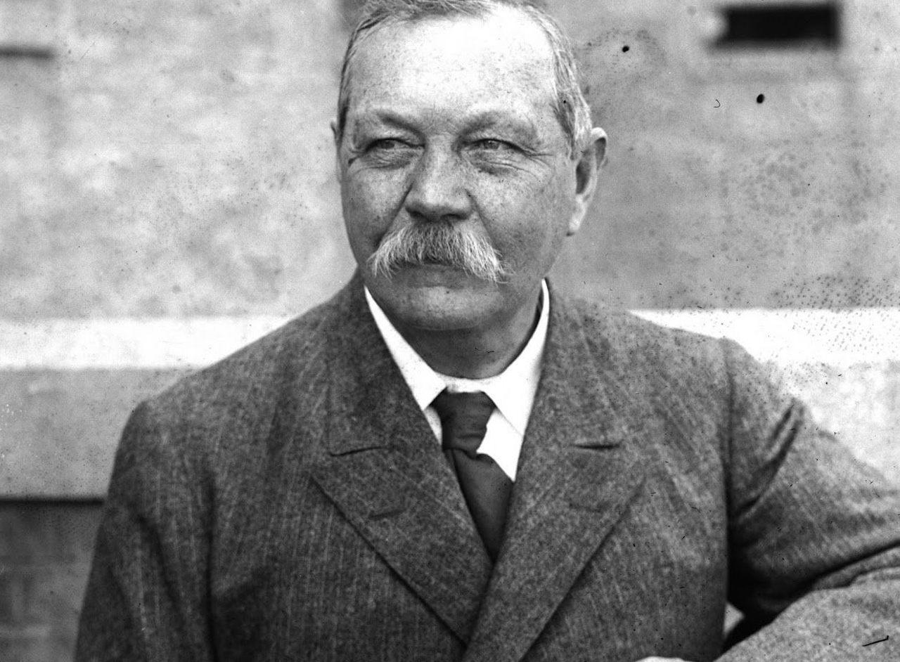 Chi era Arthur Conan DoyleChi era Arthur Conan Doyle