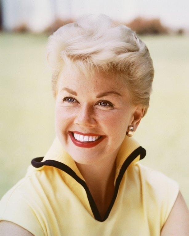 Chi era Doris Day