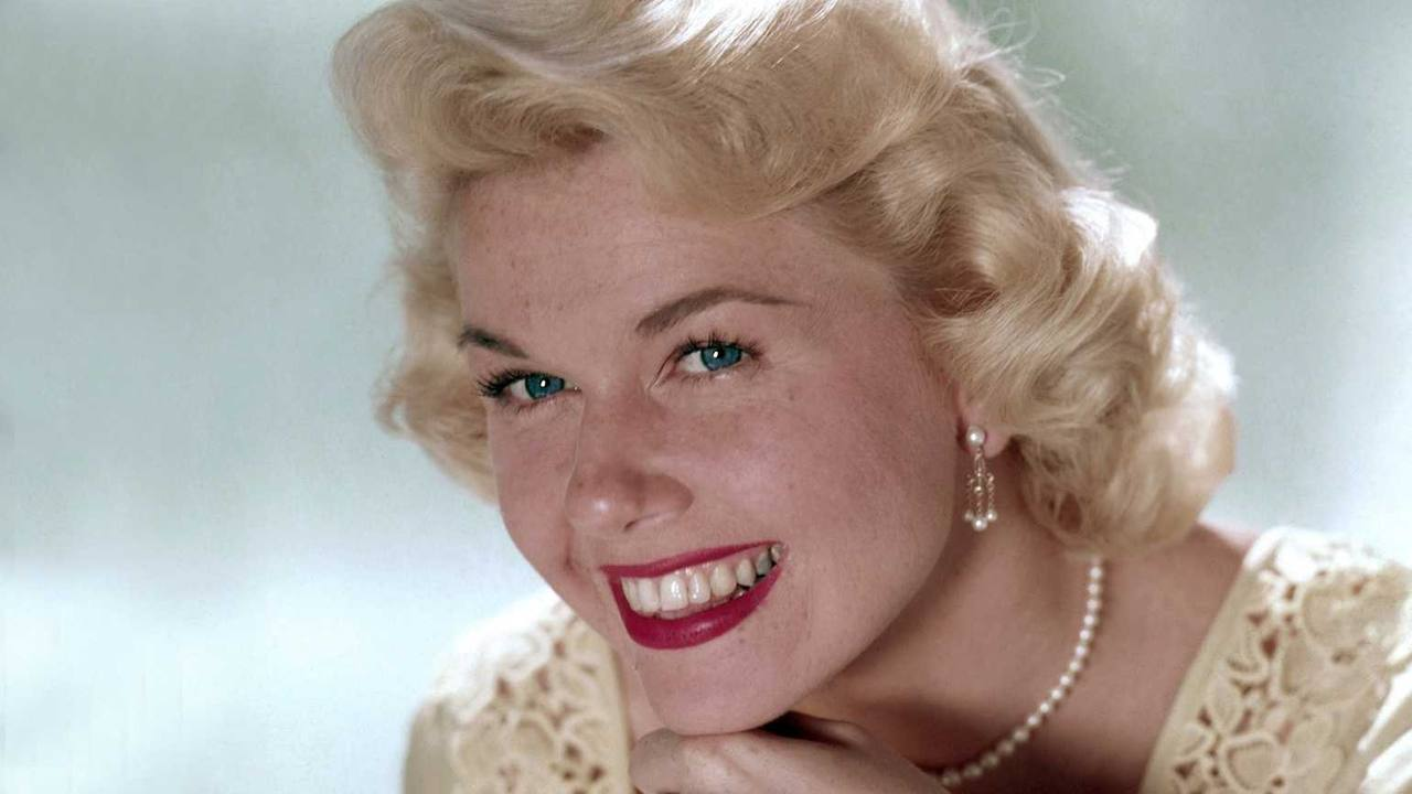 Chi era Doris Day
