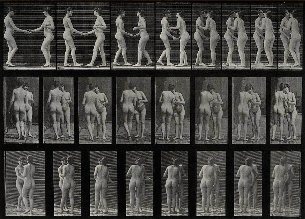 Chi era Eadweard Muybridge