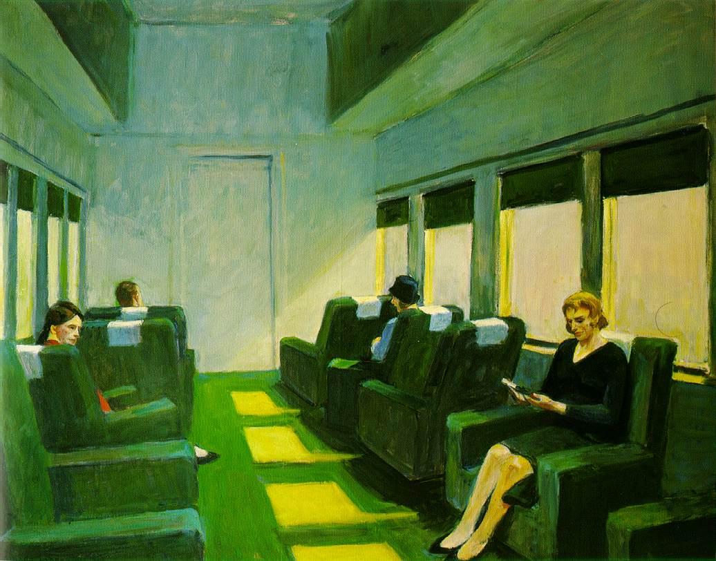 Chi era Edward Hopper